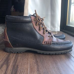 Vintage🔥TIMBERLAND Waterproof Ankle Boots Women 7